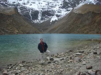 Machu Picchu trip August 21 2016-2