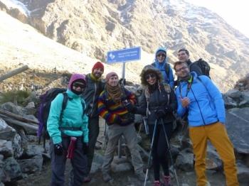 Machu Picchu trip July 27 2016-9