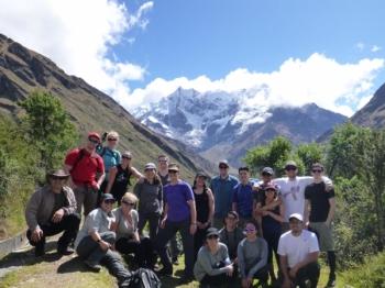 Machu Picchu vacation May 27 2016-5