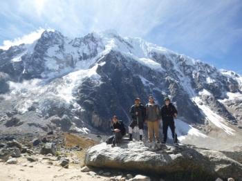 Machu Picchu vacation May 27 2016-6