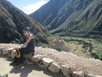 Amber-Jane Inca Trail May 28 2016-2