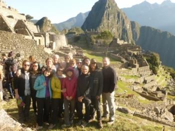 Machu Picchu vacation July 18 2016-1