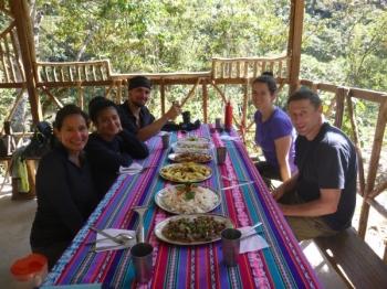 Peru vacation July 13 2016