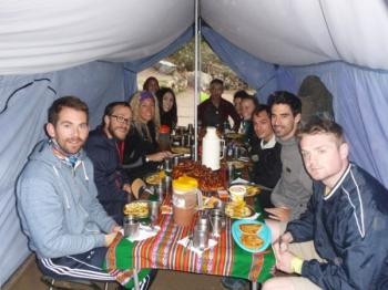 Peru trip October 31 2016