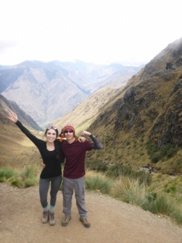 Machu Picchu vacation October 27 2016-1