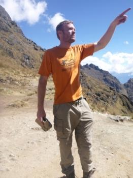 Matthew Inca Trail June 04 2016-2
