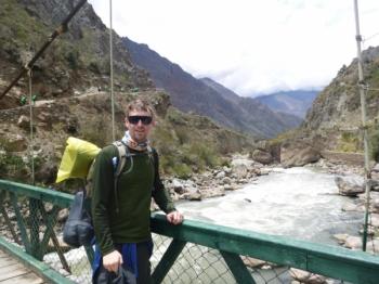 Joseph Inca Trail November 30 2016-1