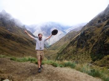 Machu Picchu travel October 28 2016