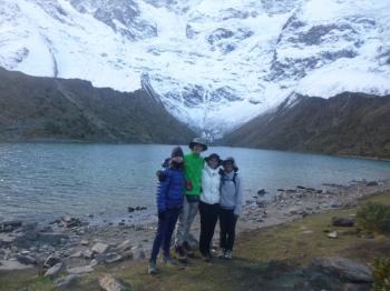 Machu Picchu trip June 29 2016