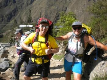 Jacob Inca Trail November 21 2016-1