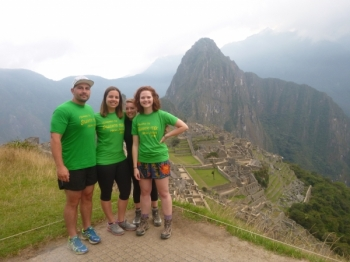 Peru travel September 07 2016