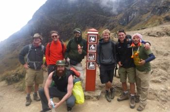 Peru vacation November 02 2016-2