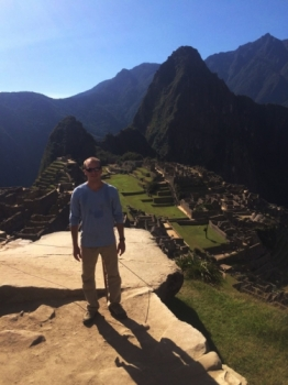 Christopher Inca Trail July 05 2016-2