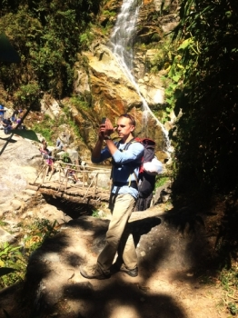 Christopher Inca Trail July 05 2016-3
