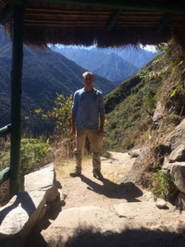 Christopher Inca Trail July 05 2016-4
