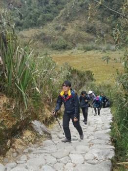 Peru vacation November 22 2016