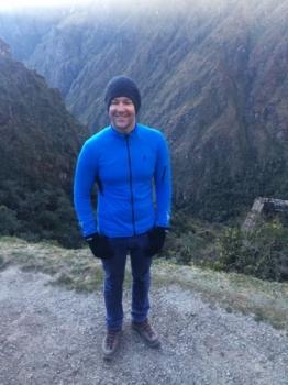Ruben Inca Trail June 16 2016-1