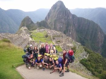 Peru trip October 31 2016-2