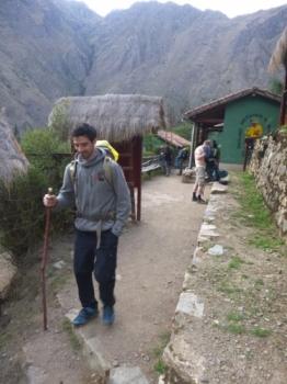 Peru travel October 31 2016-2