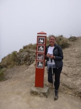 Machu Picchu travel October 29 2016