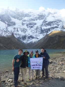 Peru travel August 03 2016