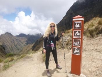 Machu Picchu travel October 31 2016