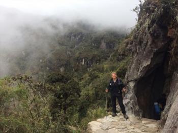 Peru travel October 29 2016