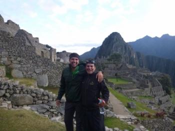 Machu Picchu trip July 13 2016-2
