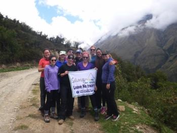 Machu Picchu vacation November 07 2016-2