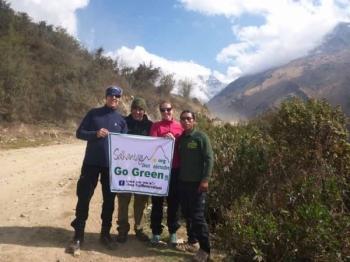 Machu Picchu vacation September 10 2016