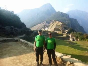 Machu Picchu trip September 10 2016-1