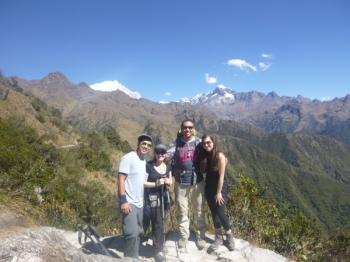 Machu Picchu trip July 01 2016-2