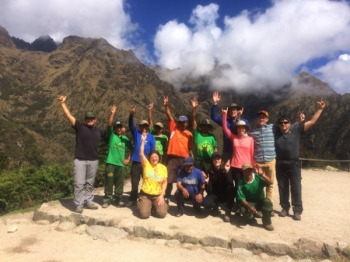 Patricia Inca Trail June 11 2017-1