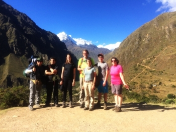 Peru travel June 11 2017