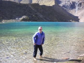 Peru vacation November 01 2016