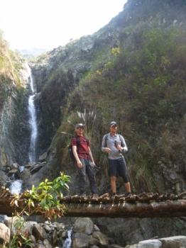 Machu Picchu trip September 12 2016-1