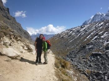Machu Picchu trip July 04 2016-2