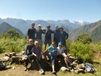Machu Picchu trip July 18 2016-5