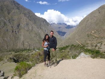 Peru travel November 19 2016