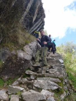 robert Inca Trail November 19 2016-2