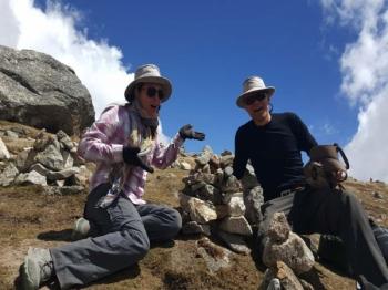 Peru vacation September 05 2016