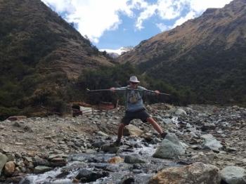 Machu Picchu vacation September 05 2016