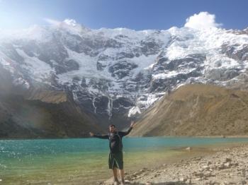 Machu Picchu trip August 15 2016-1