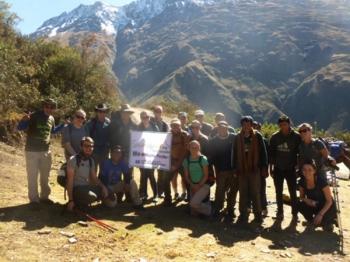 Machu Picchu vacation July 12 2016-2