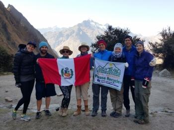 Machu Picchu trip July 14 2016
