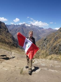 Peru trip July 14 2016-2