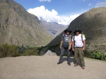 Jose-Ricardo Inca Trail November 19 2016-1