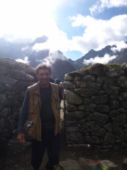 Jose-Ricardo Inca Trail November 19 2016-2