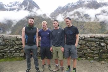 Machu Picchu travel November 02 2016-2