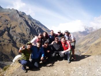 Machu Picchu trip August 26 2016-2